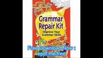 Grammar Repair Kit Improve Your Grammar Skills (Repair Kits)