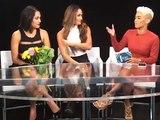 Bella Twins talk Brie & Daniel Bryans Baby and Total Bellas