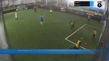 Equipe 1 Vs Equipe 2 - 13/11/17 23:00 - Loisir Créteil (LeFive) - Créteil (LeFive) Soccer Park