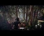 STAR WARS™ Battlefront II Iden Versio Takes Flight (Bug)
