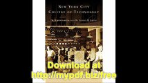 New York City College of Technology (NY) (Campus History Series)