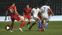 Nelo, Harimau Malaya gagal ke Piala Asia 2019