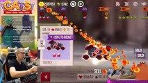 PRESTIGING! & Gold Glitch?! - C.A.T.S. Crash Arena Turbo Stars