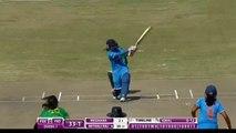 T20 Asia Cup Final Women Cricket Match - India Vs Pakistan