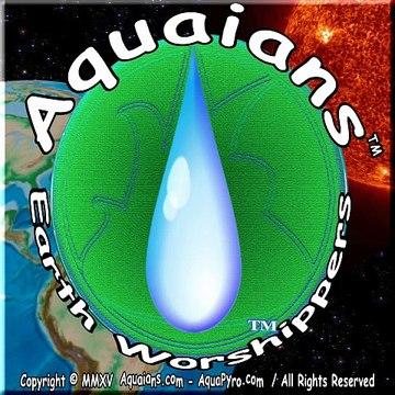 Aquaians Vine #1