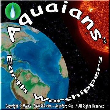 Aquaians Vine #2