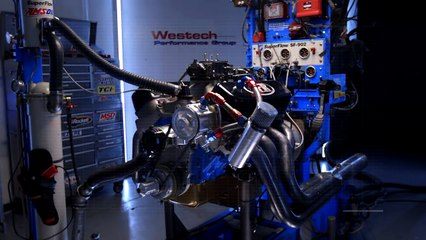 Air Filter Horsepower Shootout! - Engine Masters Ep. 27