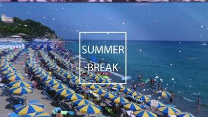 Zabot - Summer Break