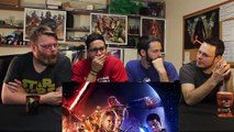 The Force Awakens Trailer #3 ANALYSIS and DISCUSSION!!