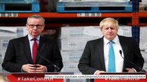 Brexit Secretary 'incensed' at Boris Johnson and Michael Gove's mystery EU letter to PM