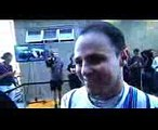F1 2017 Brazilian GP Felipe Massa emotional post race reaction