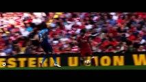 Mohamed Salah 2017-18 - CRAZY Speed, Goals & Skills