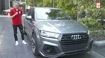 VÍDEO: ABT Audi Q7, ¡esto no es normal!