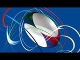 Ireland v France,  Second half highlights 14th Feb 2015