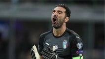Coupe du monde 2018 : coup de tonnerre pour l'Italie