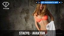StasyQ - Avakyan | FashionTV