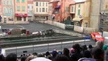 Disneyland Paris - Moteurs. Action! Stunt Show Spectacular (spectacle complet/uncutted) HD