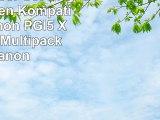 Premium 30er Set Druckerpatronen Kompatibel für Canon PGI5 XL  CLI8 XL Multipack für