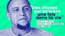 Explore coups francs - Roberto Carlos