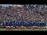 French National Anthem - France v Ireland 15th March 2014