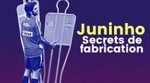 Explore coups francs - Juninho