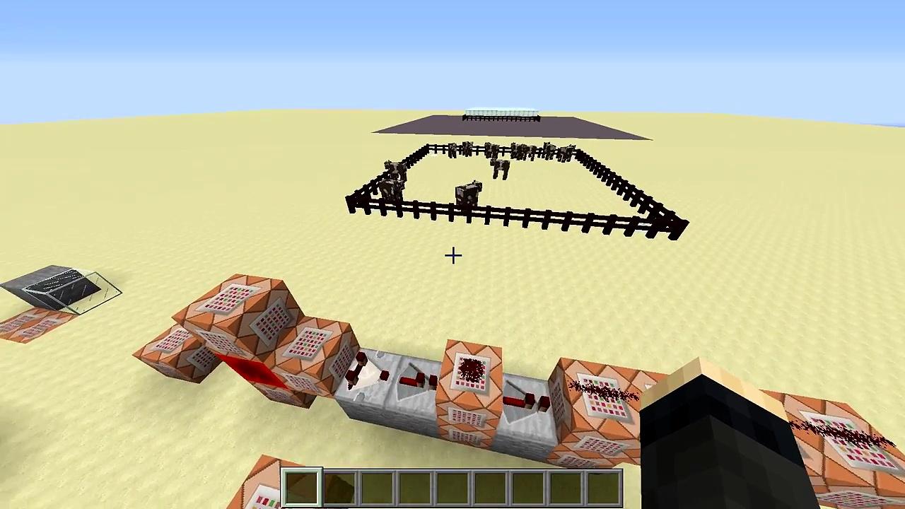 Minecraft – Hyper-Efficient, Passive (Peaceful) Mob Farm (Fun Farms Ep. 5)