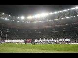 'La Marseillaise': Stade de France 2016 | RBS 6 Nations