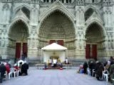 AMIENS messe traditionnelle