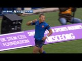 Fickou denied a try after last pass goes forward!  | RBS 6 Nations