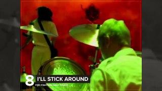 Foo Fighters' Top 10 Songs