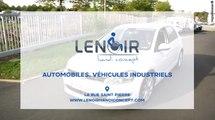 Lenoir Handi Concept, aménagement de véhicules pour personnes à mobilité réduite (76)