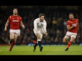 Round Two: The Best Plays and Tries!  | RBS 6 Nations