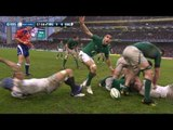 Second Half Highlights Ireland v England 10 Feb 2013