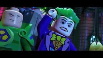 Lego Batman Movie Lego Batman 3 Beyond Gotham Joker SuperMan Long Video or kids