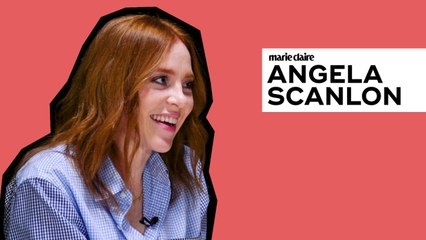 Marie Claire - Holly's First Date  - Angela Scanlan