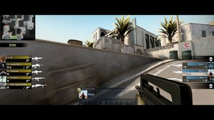 Counter-Strike: Global Offensive - Mission Impossible - by Radoslav256