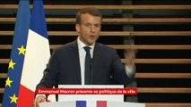 """""""Que ceux qui les défendent les prennent !"""" Quand Macron s'énerve contre les contrats aidés"""
