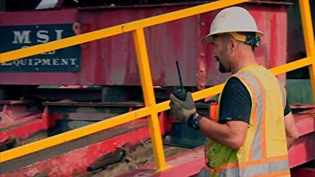 #Colorado Strikes Back - Gold Rush Season 8 Episode 6 || Online HD
