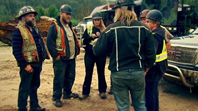 Gold Rush Season 8 Episode 6 : Colorado Strikes Back || Online HD