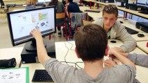 Situation d'apprentissage en Technologie - Film 3 : Collège Grande Bastide de Marseille, Marcel Genco.