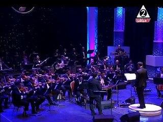 هاني شاكر مشتريكي | حفل مهرجان الموسيقي العربية 2017