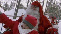 The Carpenters - Santa Claus Is Coming To Town