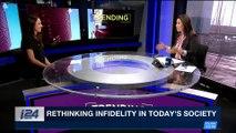 TRENDING   Bloody Hour: breaking taboos & celebrating women   Tuesday, November 14th 2017