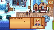 Stardew Valley - 151. Hand Notes - Lets Play Stardew Valley Gameplay