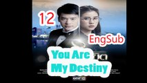You're My Destiny thai drama Ep 11 Eng Sub - video dailymotion