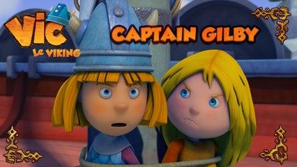 Vic le viking - Captain Gilby
