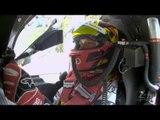 Audi No. 2 Benoit Tréluyer cries with joy - 24 Hours of Le Mans