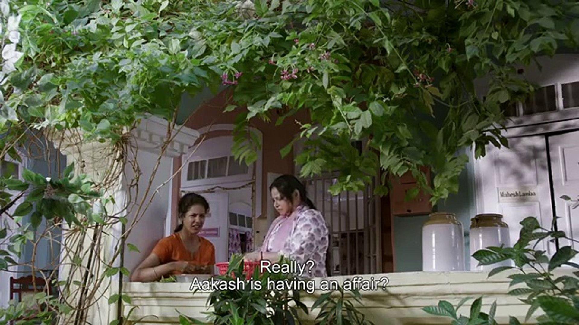 Teaspoon - Award Winning Hindi Short Film new by Aban Bharucha Deohans