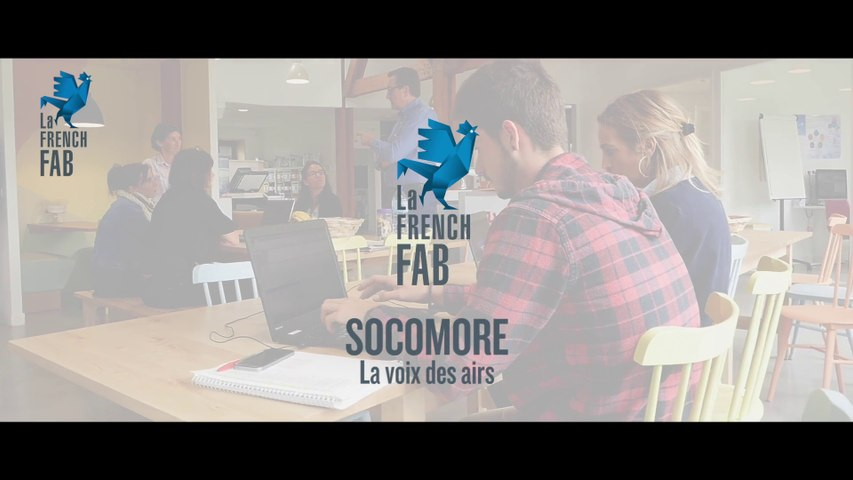 Socomore - La French Fab