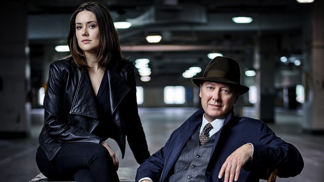 The Blacklist Season 5 Episode 8 Online Streaming (( Full Version )) HQ